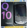 Blackberry Q10 Usado En Excelentes Condiciones