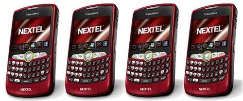 blackberry curve 8350i att con chip