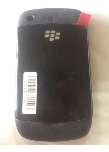 blackberry curve 8520 100% original nuevos+funda gratis