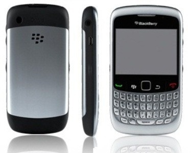 blackberry curve 8520 gris