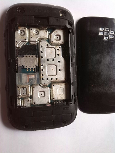 blackberry curve 8520 para repuesto