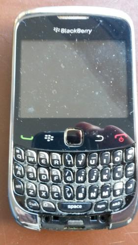 blackberry curve  8520  para repuestos