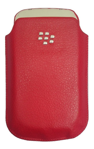 blackberry curve 8530 funda sensor apagado estuche case