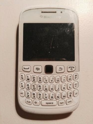 blackberry curve 9210 - para repuestos