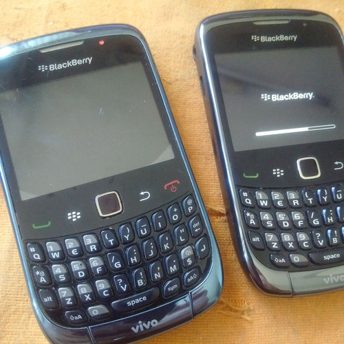 blackberry curve 9300 - original