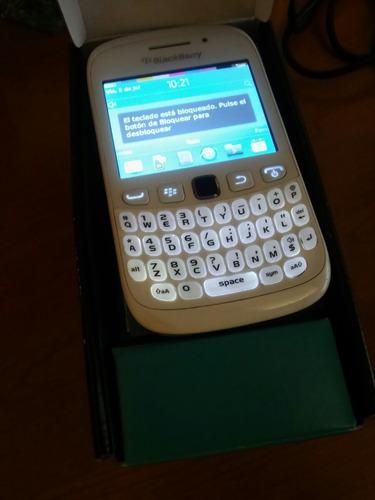 blackberry curve 9320 blanco para personal
