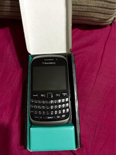 blackberry curve libre de fábrica