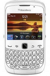 blackberry curve teléfono