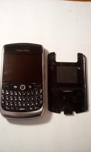 blackberry dañado para repuesto 8900 remate