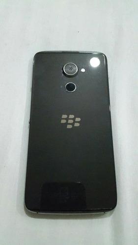 blackberry dtek 60 con pantalla táctil dañada
