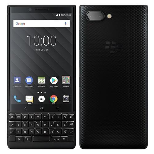 blackberry key2 64gb 6gb ram 4g octacore meses sin intereses