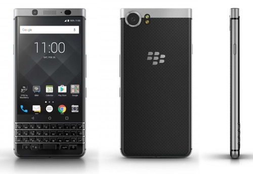 blackberry keyone 4g lte 100-1  32gb entrega inmediata