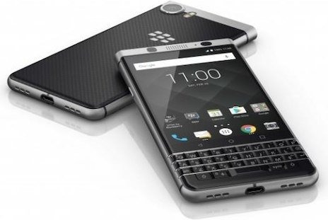 blackberry keyone libre de fábrica 32gb 3gb ram