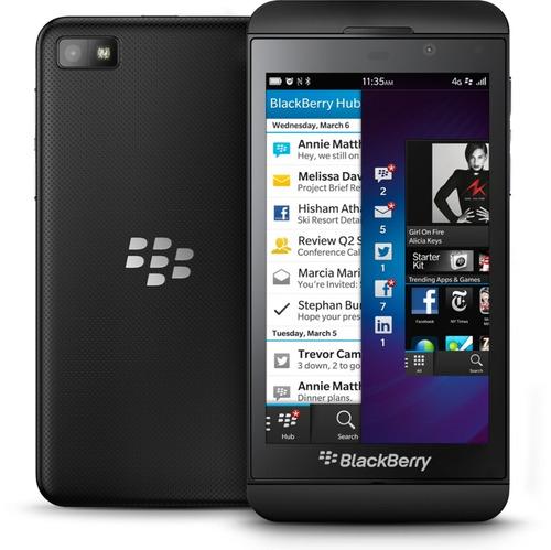 blackberry modelo z10 stl100-3 mas protectores