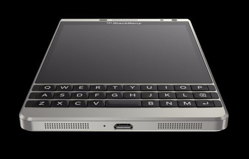 blackberry passport 32gb negro liberado silver edition plata