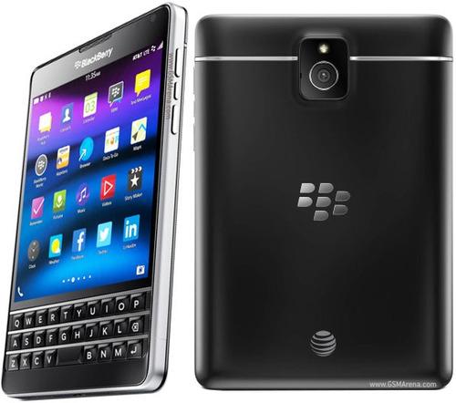 blackberry passport sqw100-1 3gb 32gb