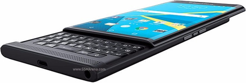 blackberry priv 4g, 5.4' qhd 32gb 18mp 4k, 3gb ram factura a