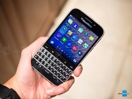 blackberry q20 classic 8 mpx 16gb dual core 1.5ghz disponibl