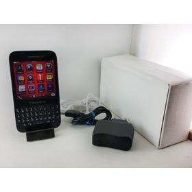 Blackberry Q5 Original Leia Auncio