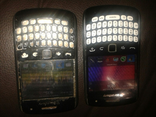 blackberry solo detalles 8520 9320 oferta