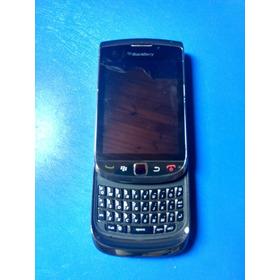 Blackberry Torch 9800 Para Retirar Peças