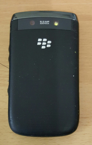 blackberry torch 9810 para piezas o reparación