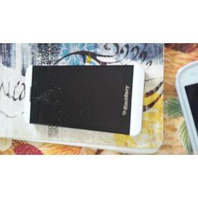 Blackberry Z10 3g Para Repuesto