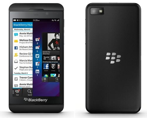 blackberry z10 c/ nota fiscal garantia fabrica caixa lacrada