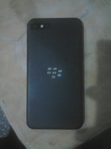blackberry z10 para repuesto