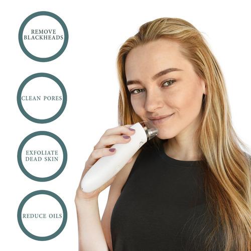 blackhead remover poro vacío - poro eléctrico limpiador e