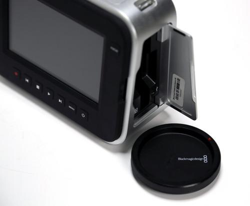 blackmagic camera 4k