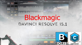 Da Vinci Resolve 11 - Informática no Mercado Livre Brasil