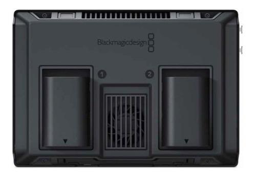 blackmagic design video assist 4k highlights