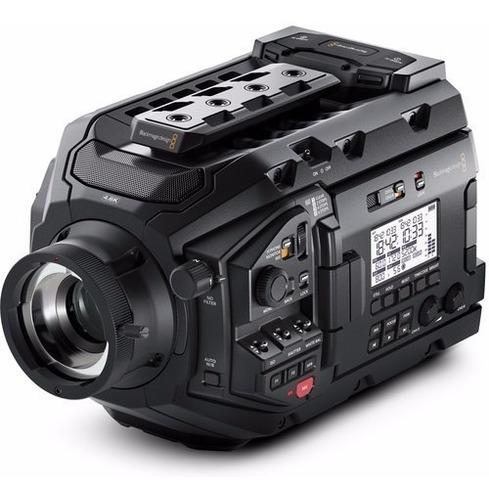 blackmagic ursa mini 4.6k cinema
