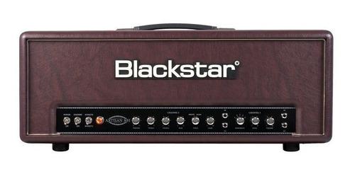 blackstar art30h artisan hand-wired 30 watt
