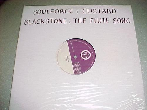 blackstone - the flute song ( 2 tracks ) imperial dub music