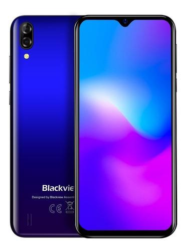 blackview a60 pro bitel 3gb/16gb 2.0 ghz android 9 4080mah