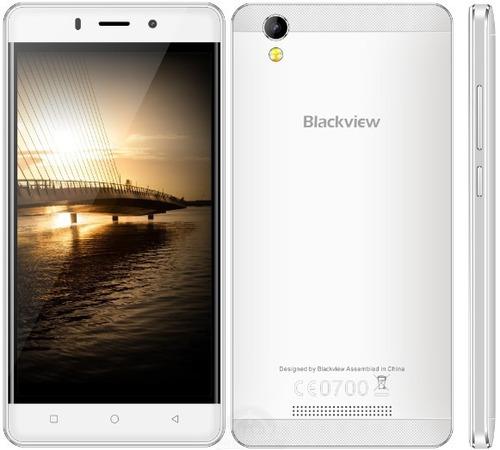 blackview a8 rom 8gb ram 1gb - liberados - totalmente nuevos