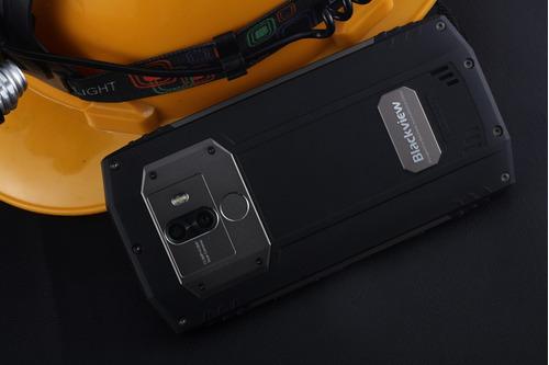 blackview bv9000 pro - resistente a golpes 2019 / mejor asus