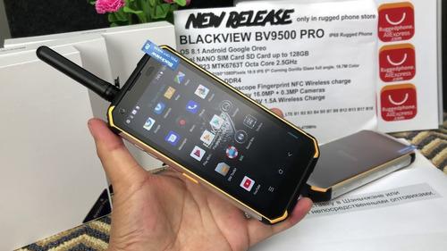 blackview bv9500 pro - resistente golpe 2019 10000mah / asus