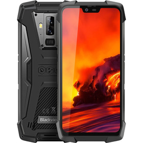 Blackview Bv9700 Pro - Smartphone Resistente Sumergible / Lg
