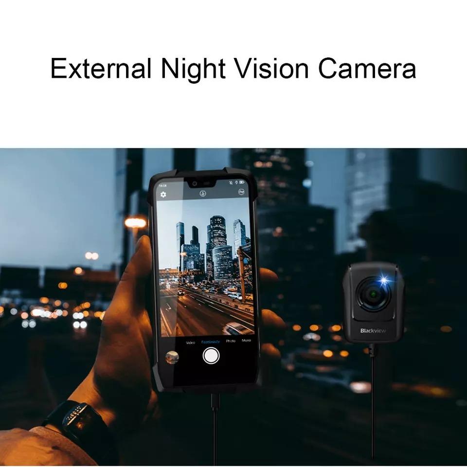 Blackview Bv9700 Pro Nocturno