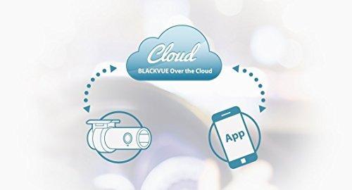 blackvue nuevo dr650s-2ch 16gb, grabador de coche black box
