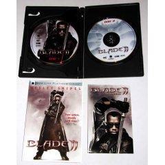blade 2 dvd original no copia