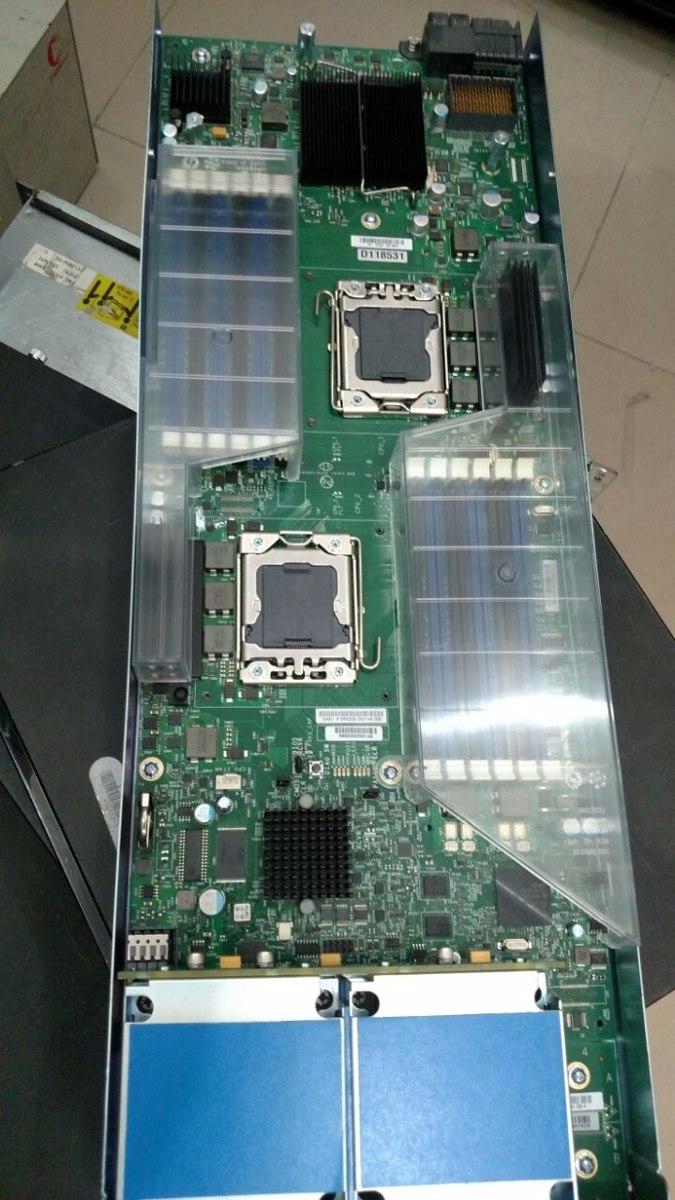 Blade Cisco Ucs B200 M2 Sem Hd, Processador E Memória - R