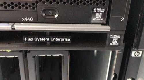 blade ibm flex system enterprise 7893-92x x440 x240 x220