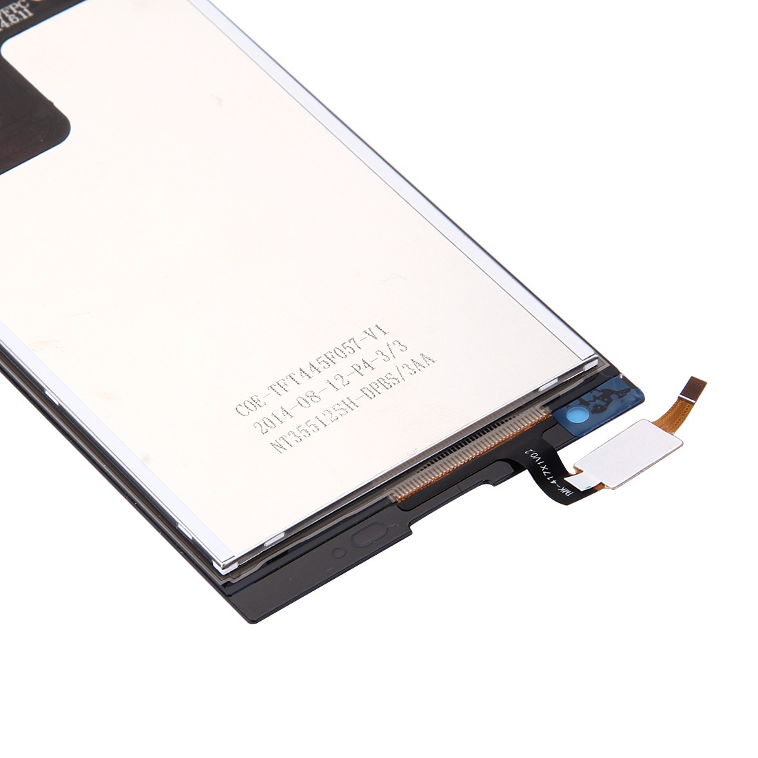 Blade Lux Kis 3 Max Pantalla Lcd V830w Tactil Digitalizador Zte Cargando Zoom