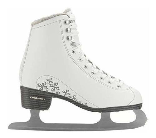 bladerunner junior aurora patines de hielo