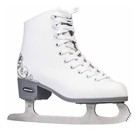 bladerunner patines de hielo por rollerblade allure niñas b