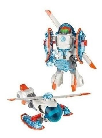 blades the copter helicóptero bot transformers rescue bots